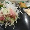寿司幸 - 料理写真:ネギトロ