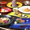 野菜と魚を楽しむ店 華 - メイン写真: