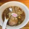 三鷹大勝軒 - 料理写真:中華麺 (並盛)