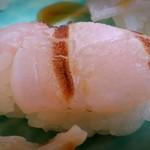 寿司栄 - 料理写真:のどぐろ