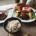 cafe Gokko -