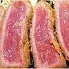 牛かつ専門 ふしみ - 料理写真:肉に手を加え過ぎない。加工のし過ぎず衛生的にも配慮。