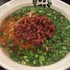 麺屋 こころ - 料理写真:台湾ラーメン