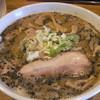 だるま亭 - 料理写真:味噌ホルモンラーメン(950円)