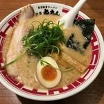 屯ちん - 東京豚骨ラーメン