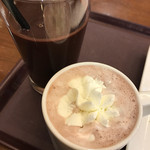 カフェ・エスペラーンス -