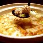 軍鶏一 - 料理写真: