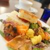 focacceria hako  - 料理写真:いろいろ前菜オープンサンド