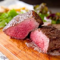 黒毛和牛 赤身熟成肉 100g