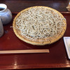 みやじま達磨 - 料理写真:ざる700円