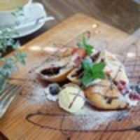 パンツェロッティ(揚げピザ)
