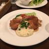 TORIGE - 料理写真:信玄鶏の甘酢あんかけタルタルソース