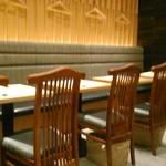 SUSHI TOKYO TEN、 - [内観] 店内 テーブル席