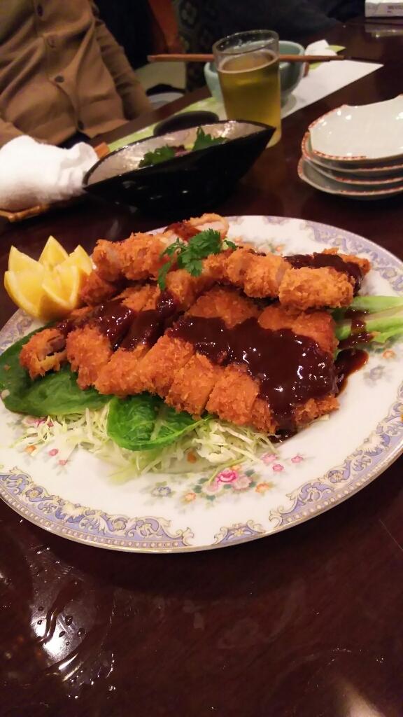 日本料理 くろ川