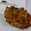 breadworks - 料理写真:バナナとココナッツのクイニーアマン260円