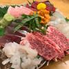 えらぶ - 料理写真:お造り盛り合わせ