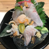 robata279 - 料理写真:279鮮魚盛り 並み