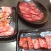 焼肉の白頭山 - 料理写真: