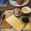 にじいろcafe - 料理写真:ドリンク代のみのモーニング(2017.02現在)