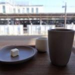 ダンデライオン チョコレート - プアオーバーとマシュマロ