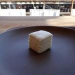 ダンデライオン チョコレート - マシュマロ