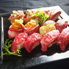 肉の寿司×焼鳥 okitaya - 料理写真: