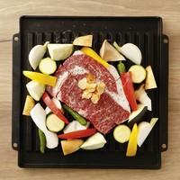 肉鍋五式??県産牛&豚を異なる5つの食べ方で