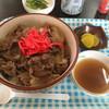 祭り屋 - 料理写真:牛丼・290円
