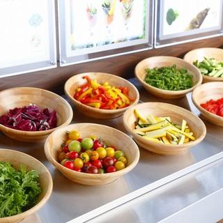 静岡県産&国産野菜が日替わりで16種類詰め放題お野菜をご用意