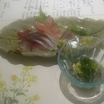 鮮魚・お食事処 山正 -