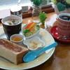 cafe 野野 - 料理写真: