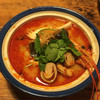 バーンタイ - 料理写真:トムヤムクン