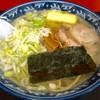 味の三平 - 料理写真:塩バター 700円