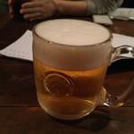 63006868 - ハートランドの生ビール