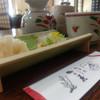 そば処 梅の花 - 料理写真: