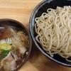 つけ麺屋 - 料理写真:肉汁ひがしくる麺(大盛り)¥950