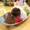 スパイス - 料理写真:奥の食卓塩とライスを比べてみて!