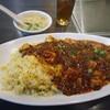 泰興 - 料理写真:「麻婆炒飯」750円也。税込。