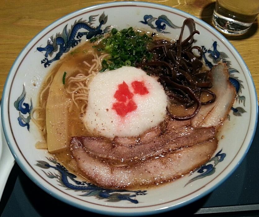 麺バル ウマミタス