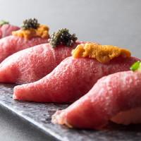 お寿司のエンペラー<2貫>