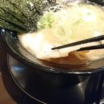 博多一瑞亭 - チャーシュー(スマホ)
