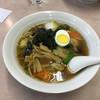 元祖中華つけ麺大王 - 料理写真:大王ラーメン