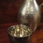 T2 スミコウテツ - 冷酒「竹園」