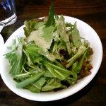 トロケ - ランチのサラダ