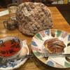 サウサリート - 料理写真:ダージリンとモンブラン