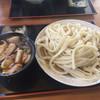 田舎打ち 麺蔵 - 料理写真:きのこ汁 大
