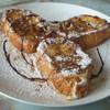ツムギ - 料理写真:フレンチトースト