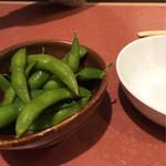 和食屋 ふうふや - 料理写真:お通し