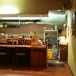 手作りごはん屋さん たから食堂 -