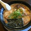 天砲ラーメン - 料理写真:久留米屋台炙りチャーシューメン